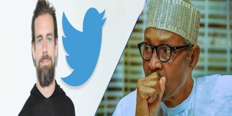 BREAKING: FG bans Twitter operations in Nigeriaindefinitely
